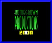 Home Grown Productions