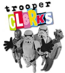 Star Wars version of Kevin Smith's Clerks